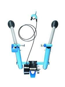 Tacx Rollentrainer für Fahrräder Blue Matic, T2650