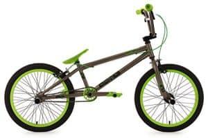"""KS Cycling Fahrrad BMX Freesyle 20"""" Twentyinch"""