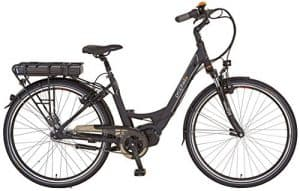 Prophete Damen Elektrofahrrad E-Bike Alu-City 28 Zoll E-Novation