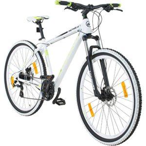 29 Zoll MTB Galano INFINITY Mountainbike Scheibenbremsen Shimano