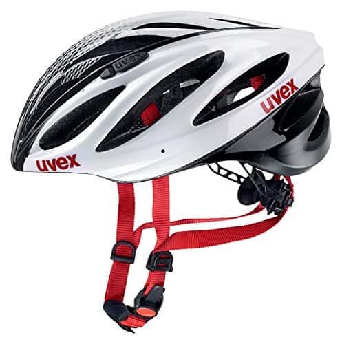 Uvex Fahrradhelm Boss Race